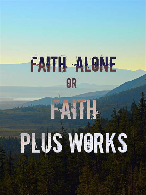 faith  works  holy scriptures verse finder