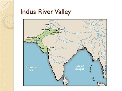 Introduction To Ancient India