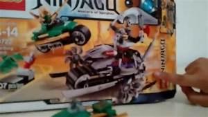 Vidéos De Lego : lego ninjago moto youtube ~ Medecine-chirurgie-esthetiques.com Avis de Voitures