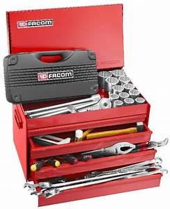 Caisse à Outils Vide : caisses outils facom achat vente de caisses outils ~ Dailycaller-alerts.com Idées de Décoration