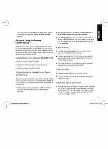 Orbit Pump Relay Manual