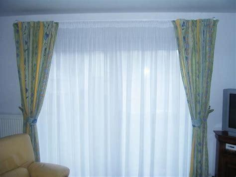 affaire des doubles rideaux rideaux sympa nord pas de calais