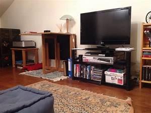 ou placer son meuble imprimante dans un salon With comment placer ses meubles dans son salon