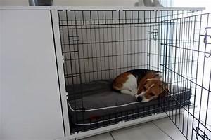 Niche Interieur Pour Chien : niche d 39 int rieur pour chien fido studio d 39 omlet ~ Melissatoandfro.com Idées de Décoration