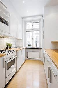 small, and, thoughtful, swedish, apartment, interior, design