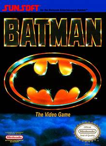Batman: The Video Game Details - LaunchBox Games Database