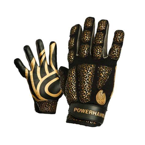 powerhandz basketball training glove review
