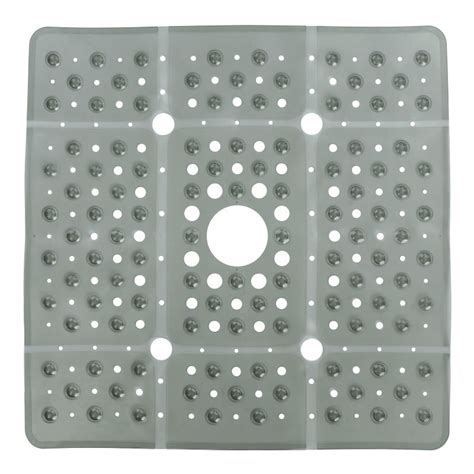 Extra Large Shower Stall Mat: Non Slip Oversized Shower Mat SlipX Solutions