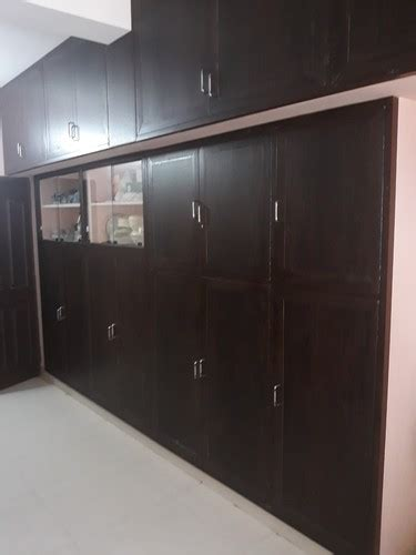 Plastic Cupboards India by Pvc Storage Cupboard प व स अलम र At Rs 215 Square