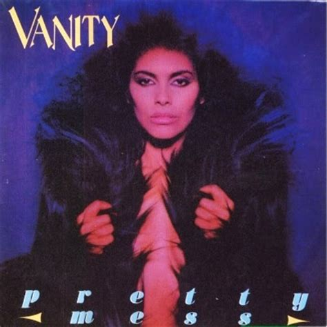 vanity 6 album and obscure vanity
