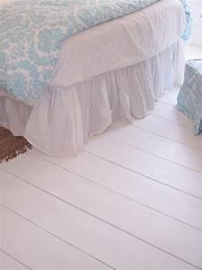 4 Quick Tips For Painting Hardwood Floors