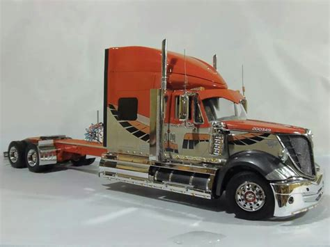 model semi trucks pin by dennis albright on trucks in scale pinterest