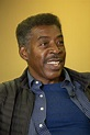 Actor Ernie Hudson shares story of overcoming adversity ...