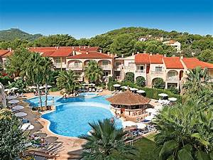 allsun hotel lago playa park in cala ratjada bei alltours With katzennetz balkon mit playa garden mallorca buchen