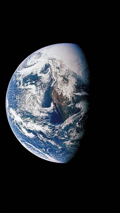 Space Lenovo Wallpapers Earth Planet Galaxy Samsung