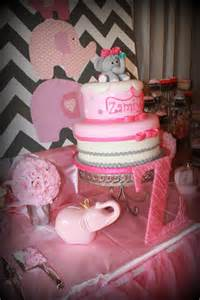 Boy Baby Shower Centerpieces Ideas by Pink Elephant Baby Shower Elephant Theme Ideas With Cute