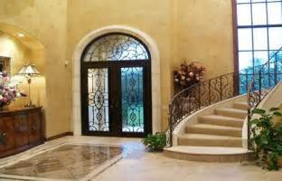 beautiful interior homes stock photostaircase entry beautiful home interior make your house