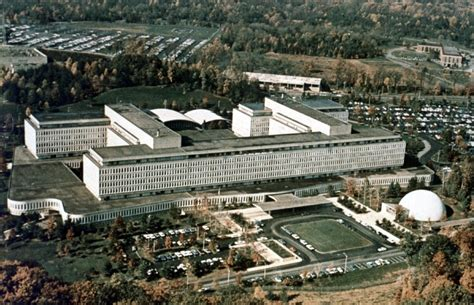 how the cia outsourced secrets politics and