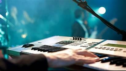 Keyboard Wallpapers Guitar Wallpapercave Musical Band