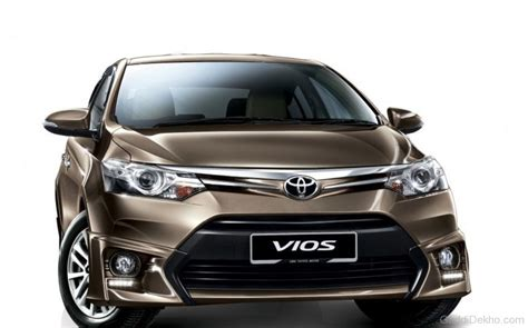 Toyota Vios Picture by Toyota Vios Front View Car Pictures Images Gaddidekho