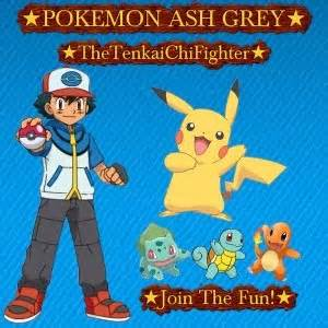 pokemonashgrey