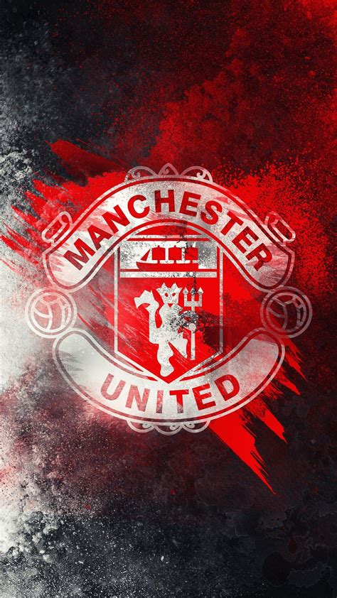 Man Utd Phone 2020 Wallpapers - Wallpaper Cave
