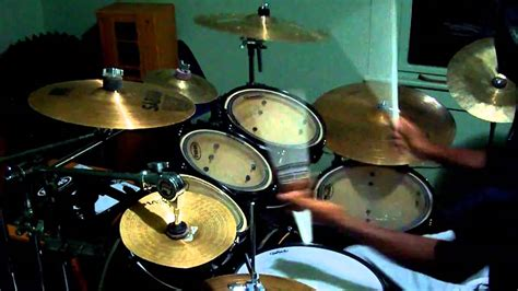 Maybach Music 3 {ray Vick Drum Cover}