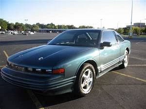 Sup3rcaptain 1996 Oldsmobile Cutlass Supreme Specs  Photos
