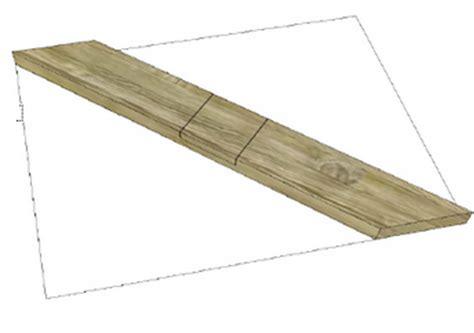 hoe maak ik een tafel steigerhout hoe maak je een tafel steigerhout voordemakers nl