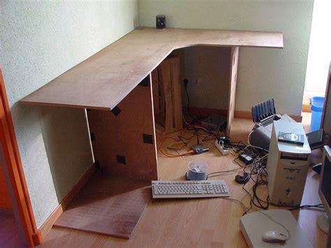 comment fabriquer un bureau fabriquer bureau fabriquer bureau pourquoi et