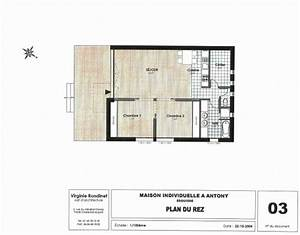 plan petite maison d39architecte With superb plan de maison etage 10 plans de maisons contemporaines catalogue et plans