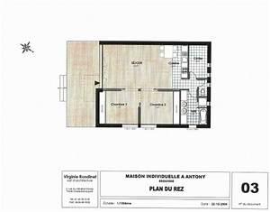 plan petite maison d39architecte With plan de petite maison