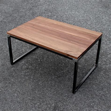 Custom Industrial Coffee Table  Custom Furniture Pa