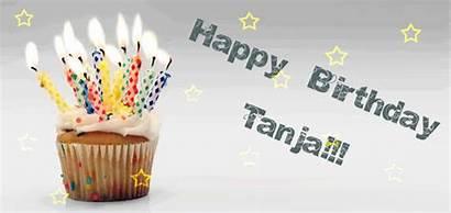 Birthday Happy Tanja