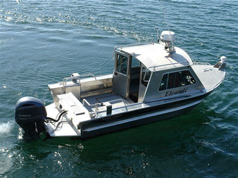 Aluminum Fishing Boats Manufacturers by Aluminum Boat Manufacturers