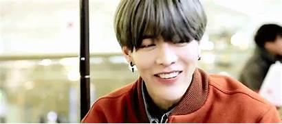 Yuta Nct Smile Kpop Kiss Jungwoo Appreciator