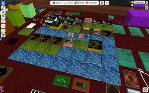 Yu Gi Oh Duelist Of The Roses Tts Game Progress By