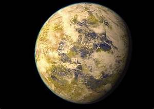 Nearby Earth-like planet found | UNSW Newsroom
