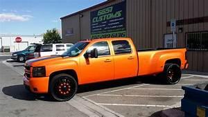 Find Used 2008 Custom Dually Chevrolet Silverado 3500 Hd