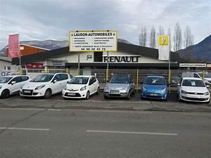 Voiture Occasion Annecy : renault laudon automobiles voiture occasion sevrier vente auto sevrier ~ Maxctalentgroup.com Avis de Voitures