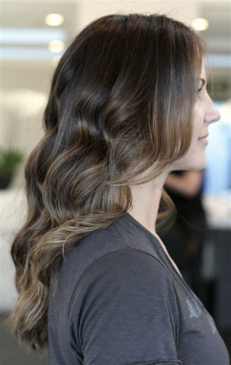 Hair Color Ideas Brunettes by Hair Colors Jonathan George