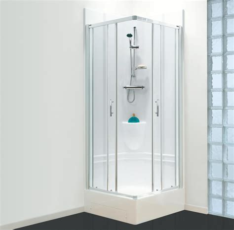 Shower Pod by Home Coram Shower Pods