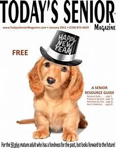 Today's Senior Magazine Goes National -- Today's Senior ...