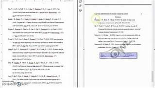 Formatting An APA 6th Edition References Page Current For Apa 6Th Edition Template E Commercewordpress Paper Template 6th Edition Format Essay Example Paper Mla Apa Style 5th Edition Title Page Website Of Dokeprey