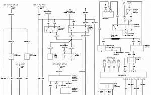 2000 Chevy S10 Vacuum Diagram