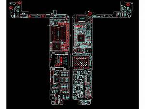 Apple Iphone7 Pcb Layout