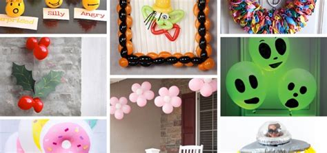 11 Best Balloon Decoration Ideas To Make Your Celebration