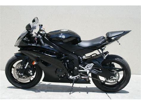 Buy 2011 Yamaha Yzf R6 Sportbike On 2040motos