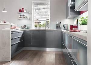 Küche U Form Günstig : u form k che kaufen ~ Indierocktalk.com Haus und Dekorationen