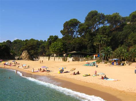 Daytrip To Costa Brava Barcelona Home